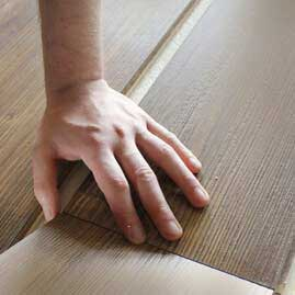 Laminate, Timber and Bamboo Flooring