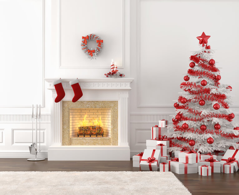 Get Your New Flooring Installed for Christmas!