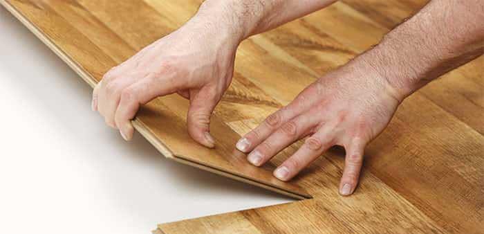 Laminate Cheap Flooring