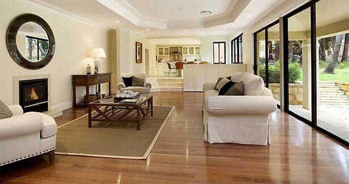 Timber Cheap Flooring