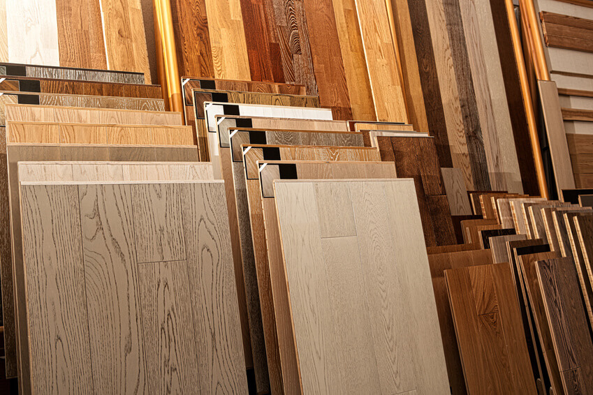 Timber Floating Floors