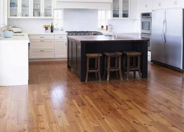 What to Consider When Choosing Kitchen Flooring