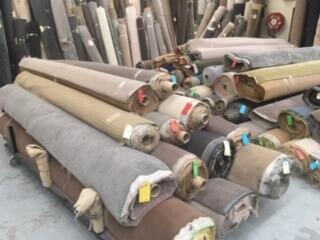 Cheap Carpet Latest Sale