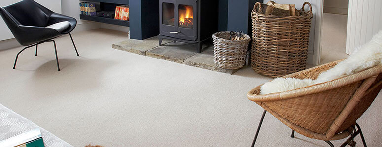 Victoria Carpets Wool